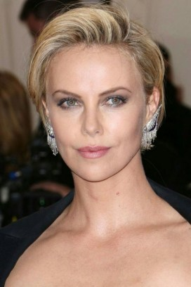 40 Beautiful short hairstyle Ideas for 2021 23