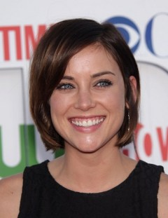 40 Beautiful short hairstyle Ideas for 2021 32