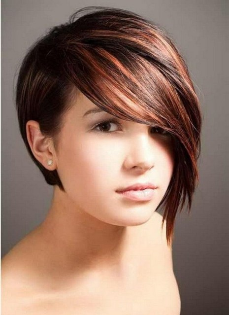40 Beautiful short hairstyle Ideas for 2021 37