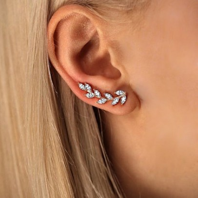 40 Best Trending Earring Ideas for Women 34 1