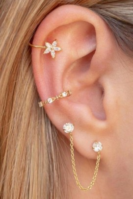 40 Best Trending Earring Ideas for Women 35 1