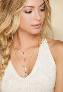 40 Most Popular Necklace For Women Ideas 01