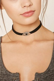 40 Most Popular Necklace For Women Ideas 28