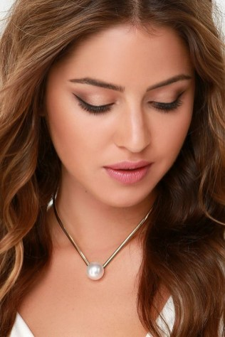40 Most Popular Necklace For Women Ideas 33