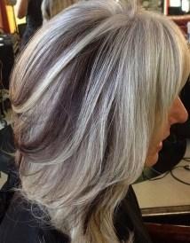 50 Best Peek A Boo Hair Color Ideas 06
