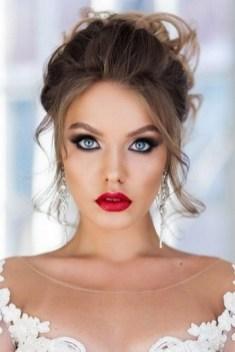 50 Best Wedding Makeup 2021 Trends 01