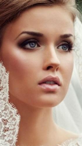 50 Best Wedding Makeup 2021 Trends 05