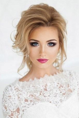 50 Best Wedding Makeup 2021 Trends 31