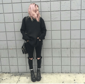 Aesthetic Outfits Ideas for Women stylish 01