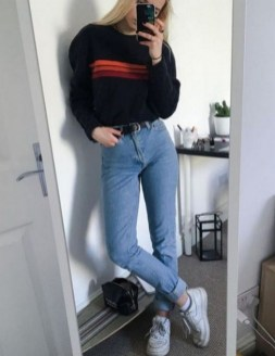 Aesthetic Outfits Ideas for Women stylish 15