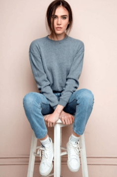 Aesthetic Outfits Ideas for Women stylish 16