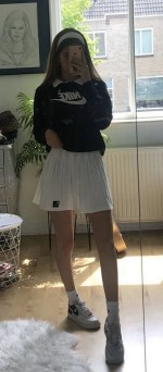 Aesthetic Outfits Ideas for Women stylish 18