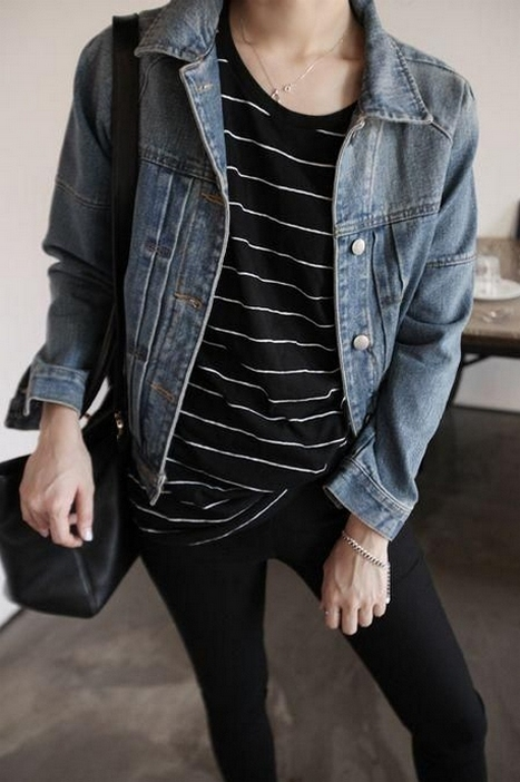 Aesthetic Outfits Ideas for Women stylish 31