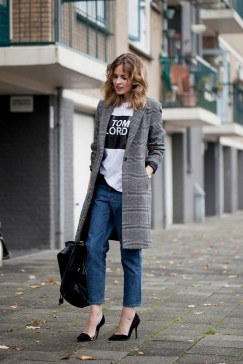 Aesthetic Outfits Ideas for Women stylish 35