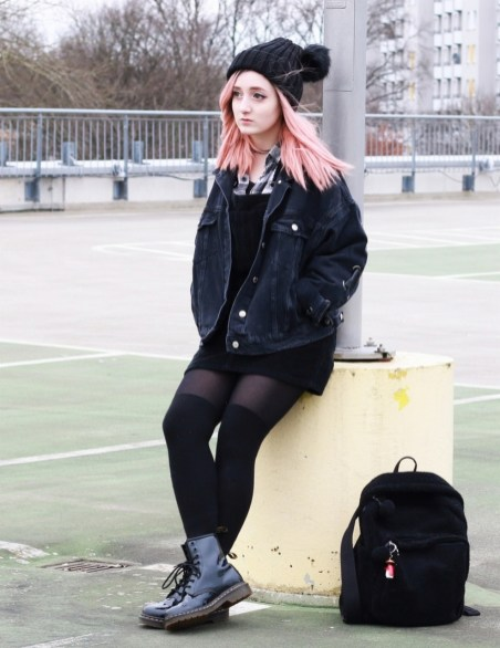 Aesthetic Outfits Ideas for Women stylish 38