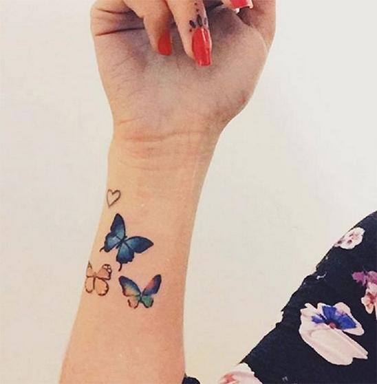 Best Design tattoo Ideas for 2021 31