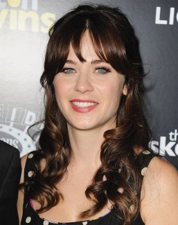 Curtain Bangs Hair Styles Ideas 03