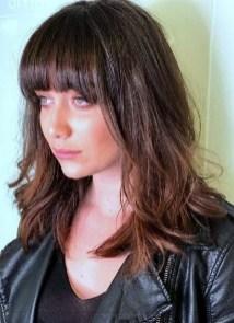 Curtain Bangs Hair Styles Ideas 06