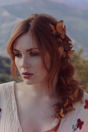 Fairy Hairstyles Ideas for Women 02
