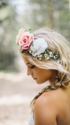 Fairy Hairstyles Ideas for Women 14