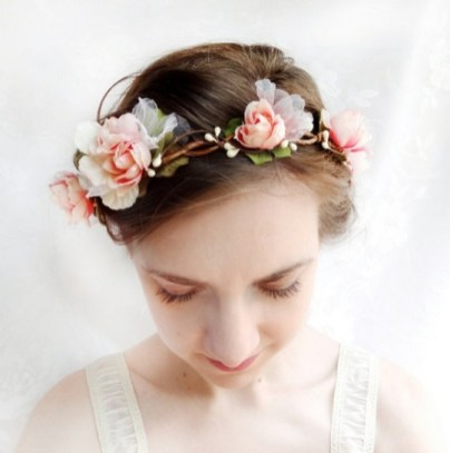 Fairy Hairstyles Ideas for Women 18