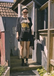 Grunge Outfits Casual Ideas in 2021 01
