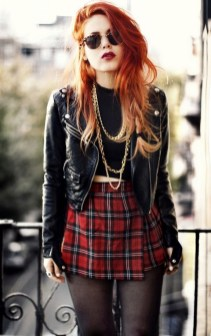 Grunge Outfits Casual Ideas in 2021 08