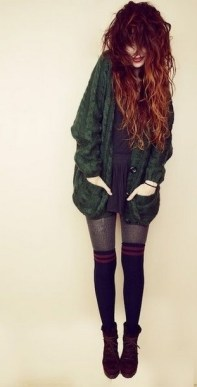 Grunge Outfits Casual Ideas in 2021 09
