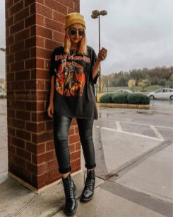 Grunge Outfits Casual Ideas in 2021 18