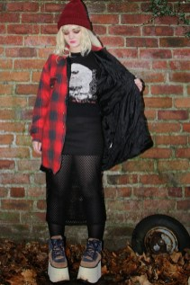 Grunge Outfits Casual Ideas in 2021 37