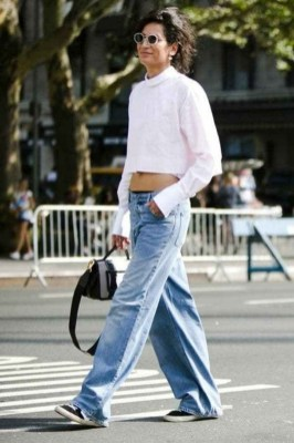 How To Style Casual Spring Outfits for Women 37