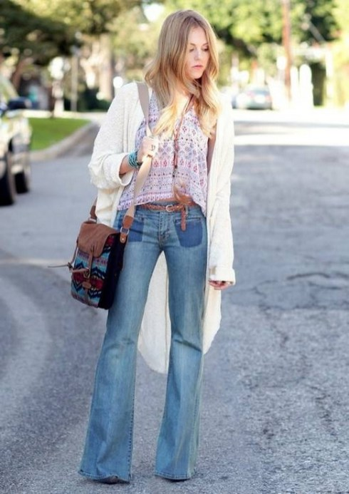 Mom Jeans Outfits Ideas for 2021 04