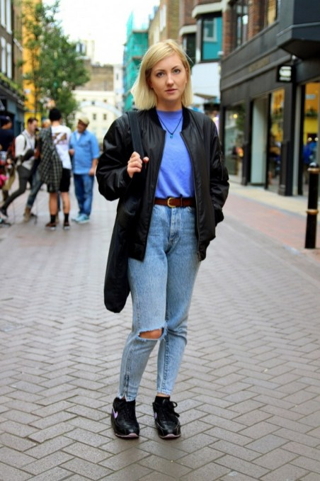 Mom Jeans Outfits Ideas for 2021 21