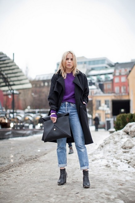 Mom Jeans Outfits Ideas for 2021 29