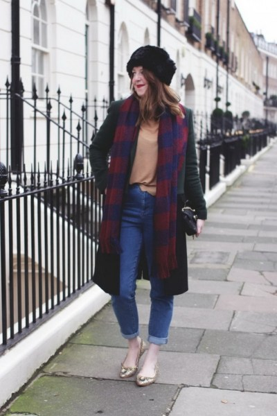 Mom Jeans Outfits Ideas for 2021 31