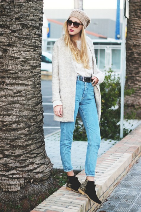 Mom Jeans Outfits Ideas for 2021 38