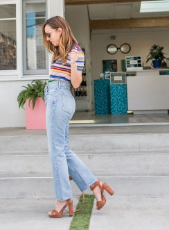 Mom Jeans Outfits Ideas for 2021 44