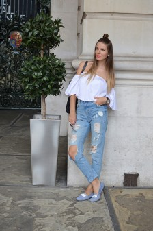 Mom Jeans Outfits Ideas for 2021 46