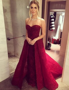 Prom Dresses Outfits Ideas for 2021 26