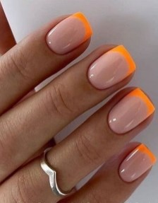 Spring Nail art Design and Colors Ideas For 2021 11