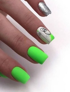 Spring Nail art Design and Colors Ideas For 2021 13
