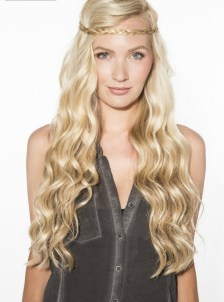 20 Long Wavy Hairstyles The Envy of Most Women 24
