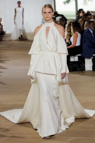 25 Adorable Wedding Dresses for Falll 18