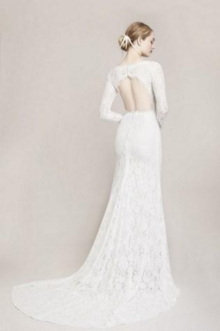 25 Adorable Wedding Dresses for Falll 19