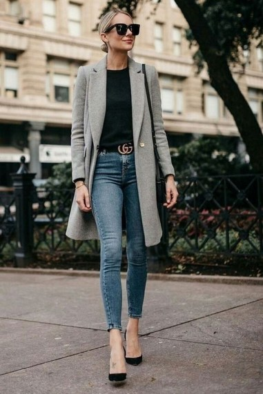 30 Fashionable Fall Outfits This Year 07