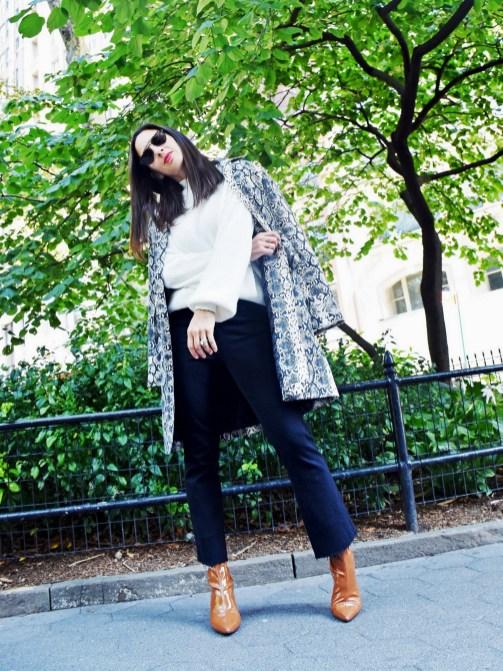 30 Stylish fall boots women outfit ideas 03