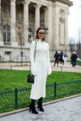 30 Stylish fall boots women outfit ideas 05
