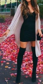30 Stylish fall boots women outfit ideas 25