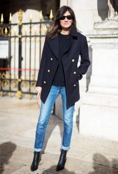 30 Stylish fall boots women outfit ideas 30