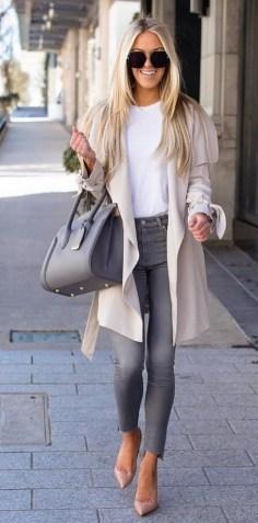 30 Stylish fall boots women outfit ideas 31